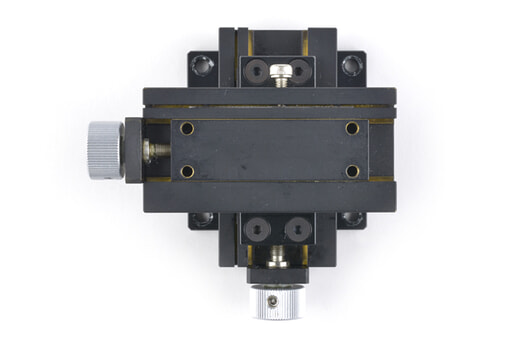 シグマ光機 XY軸ネジ送りステージ TAS-20602