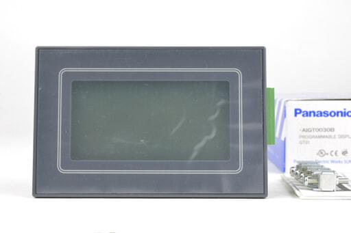 パナソニック 表示器 AIGT0030B