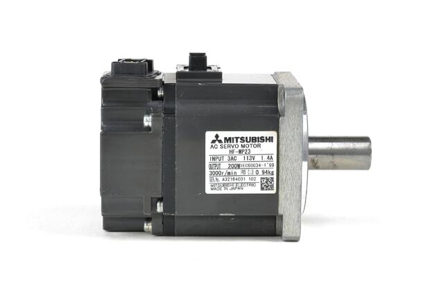 三菱 サーボモータ HF-MP23