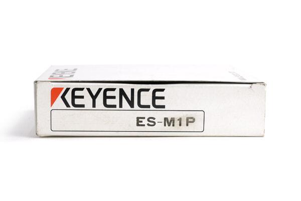 キーエンス アンプユニット 親機 PNP ES-M1P