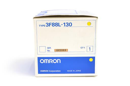 オムロン カムポジショナ 3F88L-130