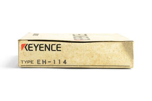 キーエンス アンプ分離型近接センサ EH-114