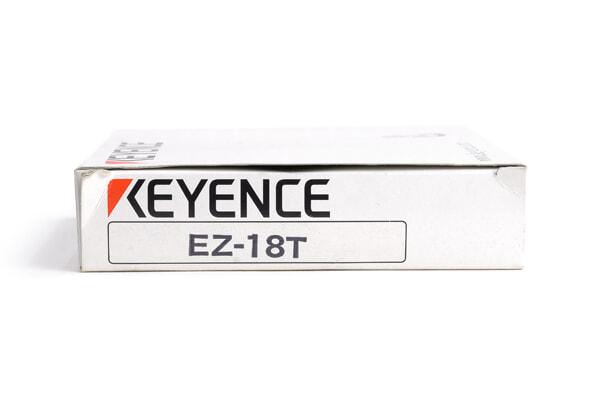 キーエンス 3線式近接センサ EZ-18T