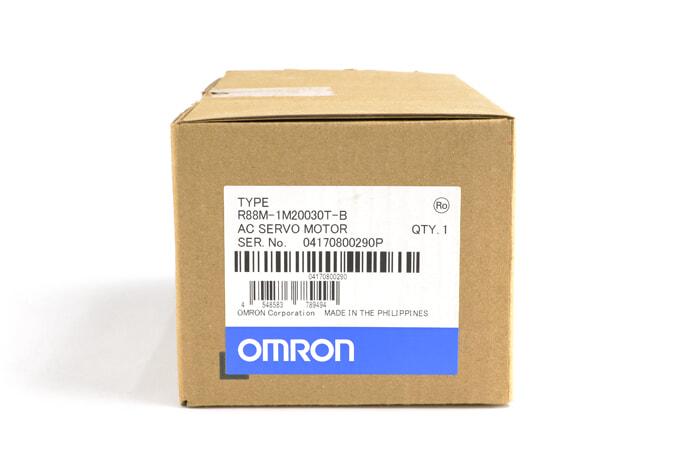オムロン サーボドライバ R88M-1M20030T-B