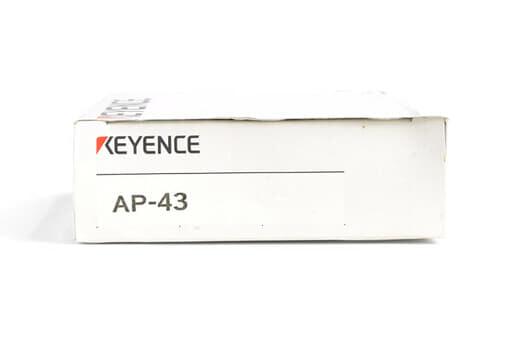 キーエンス アンプ分離型圧力センサ AP-43