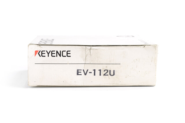 キーエンス 2線式近接センサ EV-112U