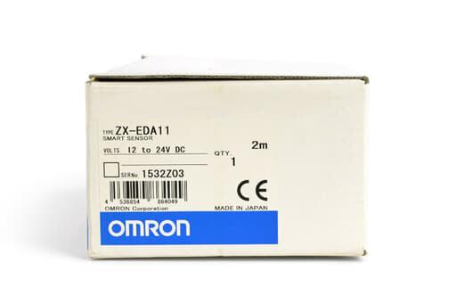 オムロン スマートセンサ リニア近接タイプ ZX-EDA11