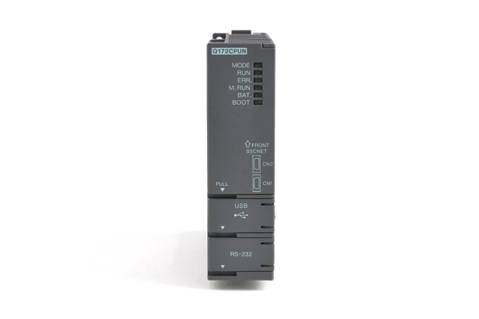 三菱 モーションCPUユニット Q172CPUN (SV13QD・VER300SU)