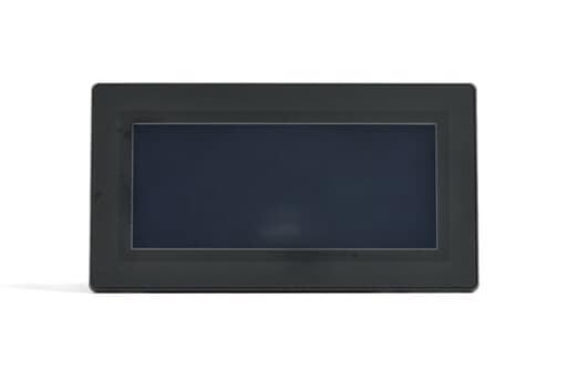 キーエンス タッチパネルディスプレイ VT3-W4T (バックライト消耗)
