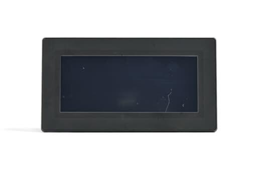 キーエンス タッチパネルディスプレイ VT3-W4T