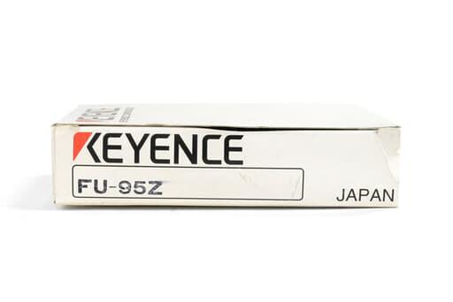 キーエンス ファイバユニット 液面検出型 FU-95Z