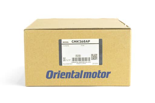 オリエンタルモーター ステッピングモーターとドライバのセット CMK268AP