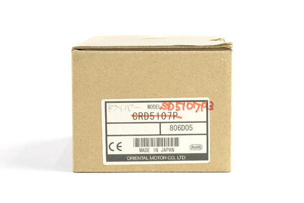 オリエンタルモーター ステッピングモーター用ドライバ SD5107P3