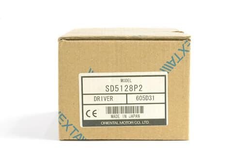 オリエンタルモーター ステッピングモーター用ドライバ SD5128P2