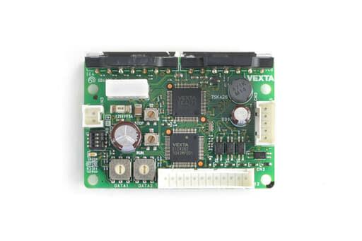 オリエンタルモーター ステッピングモーター用ドライバ CRD5107P