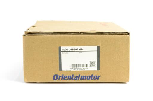 オリエンタルモーター スピードコントロールパック DSP501MD