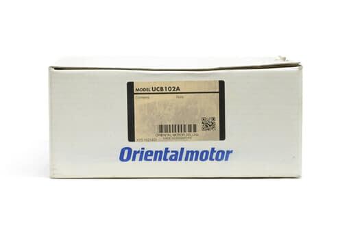 オリエンタルモーター C・Bコントローラ UCB102A