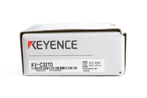 キーエンス 32点出力ユニット  KV-C32TD