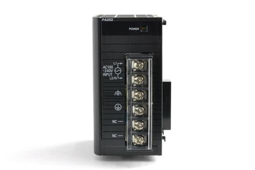 オムロン 電源ユニット CJ1W-PA202 (05年11月製)