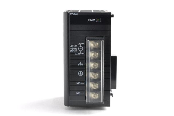 オムロン 電源ユニット CJ1W-PA202 (07年11月製)