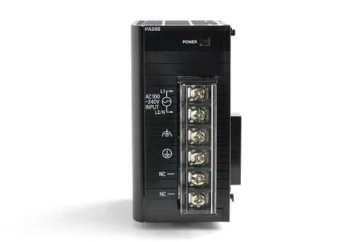 オムロン 電源ユニット CJ1W-PA202 (04年6月製)
