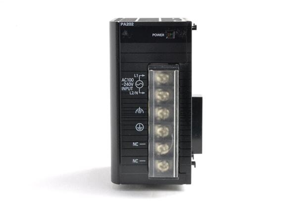 オムロン 電源ユニット CJ1W-PA202 (06年5月製)