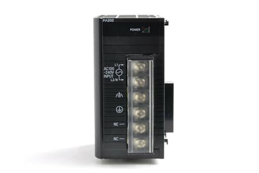 オムロン 電源ユニット CJ1W-PA202 (08年1月製)