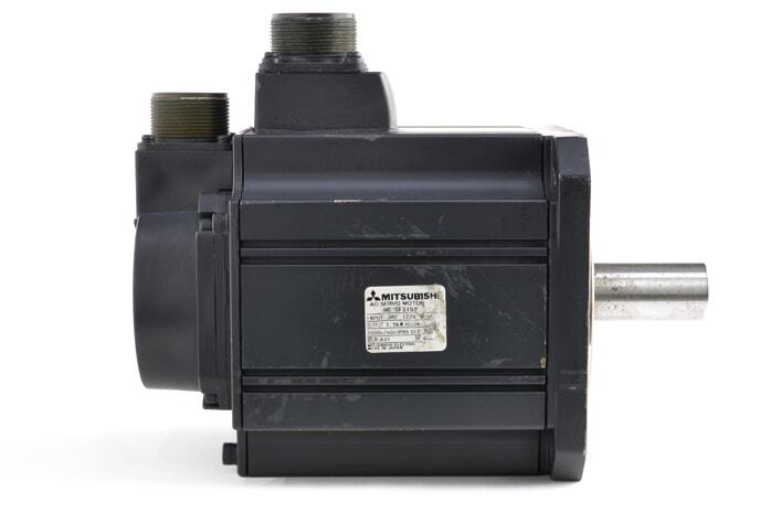 三菱 ACサーボモータ HC-SFS152