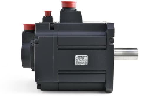 三菱 ブレーキ付きACサーボモータ HC-SFS352B