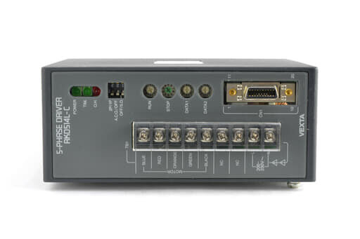 オリエンタルモーター ドライバ RKD514L-C