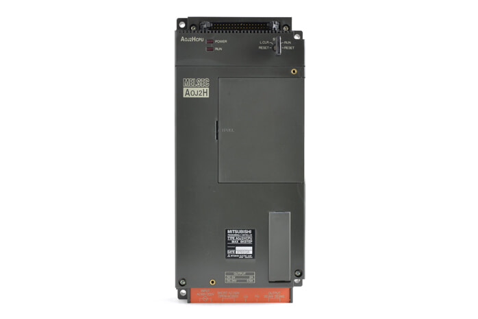 三菱 CPUユニット A0J2HCPU (07年3月製・GR)