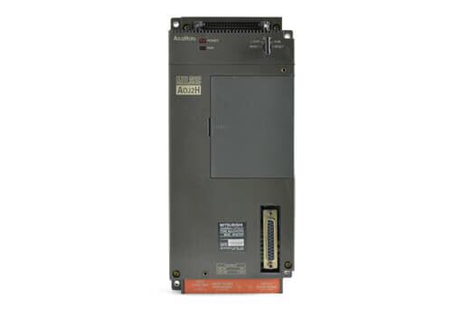 三菱 CPUユニット A0J2HCPU (92年2月製・BH)