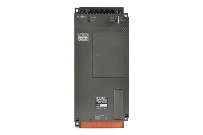 三菱 CPUユニット A0J2HCPU (98年6月製・DP)