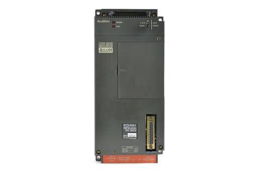 三菱 CPUユニット A0J2HCPU (93年1月製・BK)
