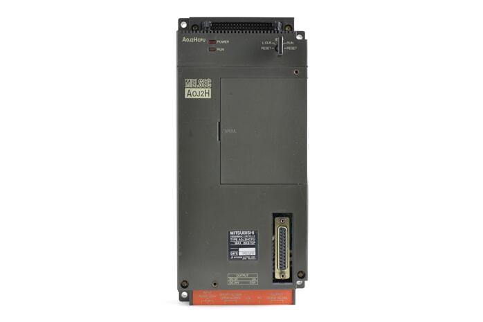 三菱 CPUユニット A0J2HCPU (99年1月製・FP)