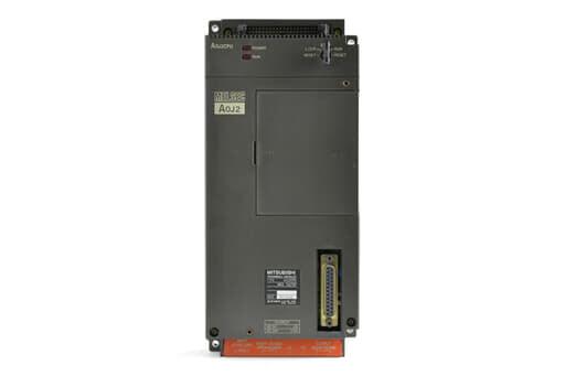 三菱 CPUユニット A0J2CPU (89年9月製・HK)