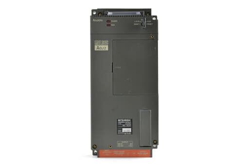 三菱 CPUユニット A0J2CPU (89年12月製・HK)