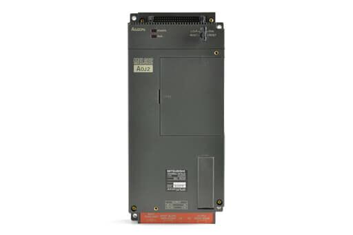 三菱 CPUユニット A0J2CPU (88年8月製・FK)