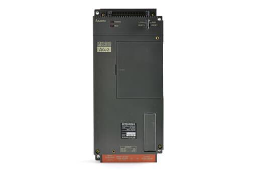 三菱 CPUユニット A0J2CPU (91年3月製・JK)