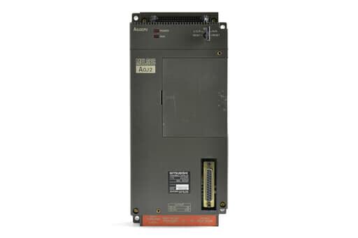 三菱 CPUユニット A0J2CPU (89年5月製・GK)