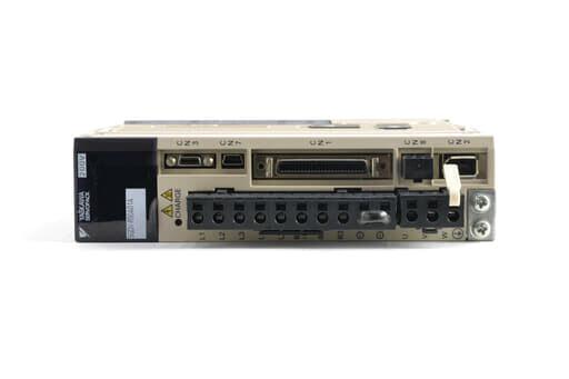 安川電機 ACサーボパック SGDV-R90A01A (ソフトVer0021)