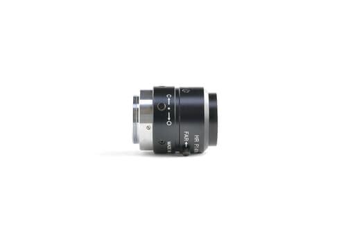 キーエンス 高解像度・低ディストーションレンズ 16mm CA-LH16