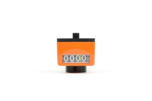 イマオ デジタルポジションインジケーター SDP-04HR-4B