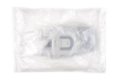 キーエンス コリオリ式デジタル流量センサ FD-SF8