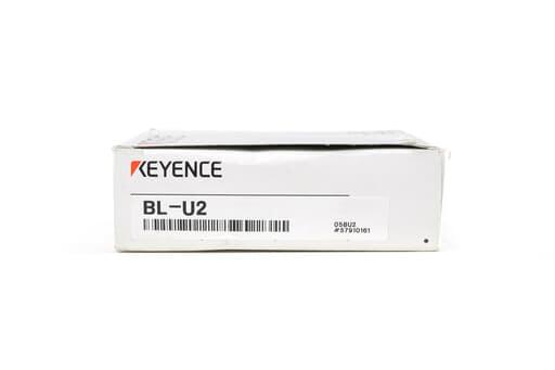 キーエンス 専用通信ユニット(RS-232C用) BL-U2