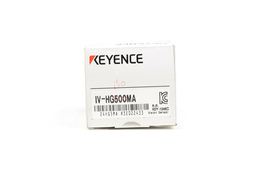 キーエンス 照明一体型画像判別センサ IV-HG150MA