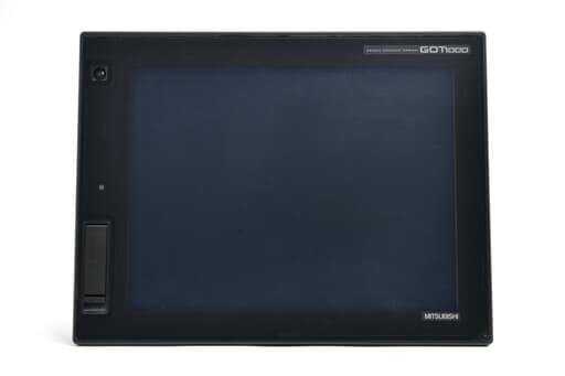 三菱 グラフィックオペレーションターミナル GT1685M-STBA (11年製)