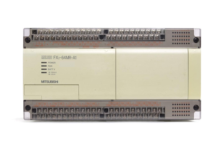 三菱 シーケンサ FX2-64MR-A1 (06年製・V3.30)