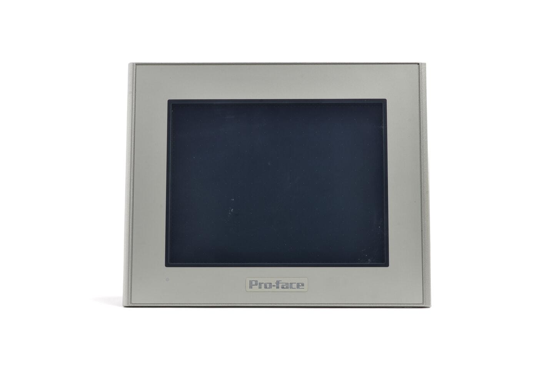 デジタル プログラマブル表示器 GP2301-SC41-24V (12年製・バックライト消耗)
