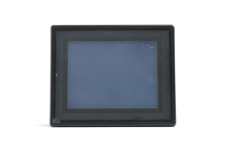 キーエンス 高品位タッチパネルディスプレイ VT2-5MB (バックライト消耗)